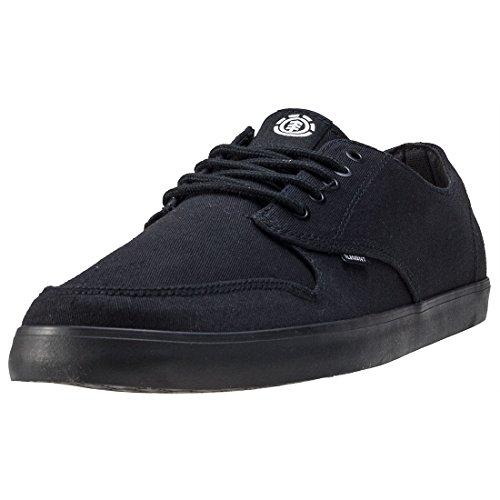 Element Topaz Schuh Black
