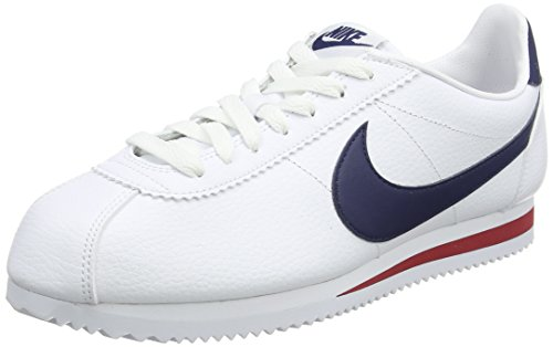 Nike-Classic-Cortez-Leather-Zapatillas-de-Running-Hombre