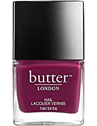 butter LONDON Nagellack, Pinktöne, Queen Vic, 11 ml