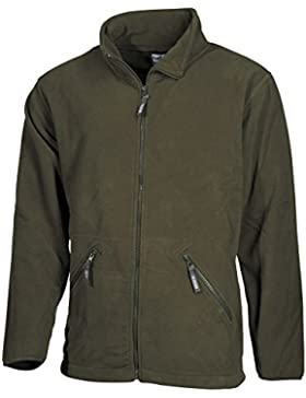 Fox Outdoor chaqueta de lana oli
