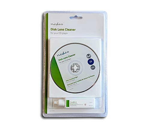 CD Laser Reiniger Cd-rom Lens Cleaner