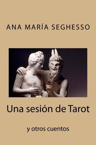 Portada del libro Una sesion de Tarot y otros cuentos