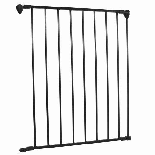 Infantastic - Extension Rallonge pour Barrière de Sécurité Grille de Protection Enfant pour Cheminée/Porte/Escaliers
