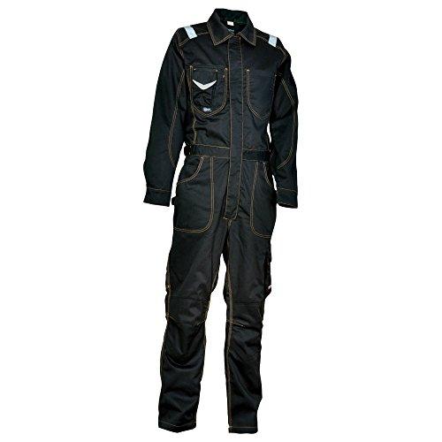 Cofra Cofra Overall PIT-STOP V005-0-05 Mechaniker Arbeitsoverall  60, 40-00V00505-60