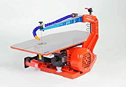 Hegner Dekupiersäge Multicut 1 (Säge elektrisch 400 - 1400 U/min; Durchgang: 36,5 cm; Höhe 5 cm) 01130000