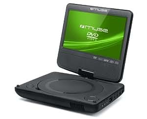 Muse M-770 DP Lecteur DVD Port USB
