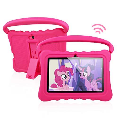 Tablet PC niños Android 8.1 OS Tabletas
