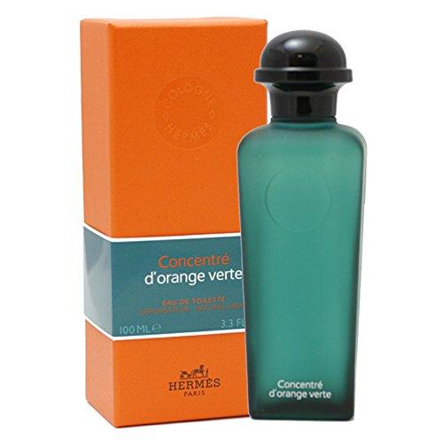 Hermes Concentre D´Orange Verte Agua de Colonia - 100 ml (precio: 64,91€)