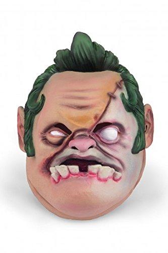 Kostüm 2 Dota - DotA 2 Latexmaske Pudge aus dem MOBA Spiel für PC Motto Party Kostüm Maske lizenziert
