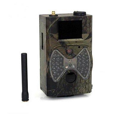 hc300m 940nm keine Glut Forstweg Kameras mms gsm gprs Wildkameras Kameras Trap Spiel Kameras Tierwelt Kameras Jagd