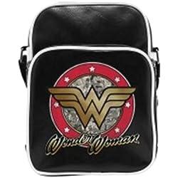 ABYstyle abybag234–DC Comics Mochila Wonder Woman