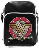 ABYstyle - DC COMICS - Sac Besace 'Wonder Woman' - Vinyle Petit Format