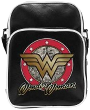 ABYstyle abybag234 - DC Comics Rucksack Wonder Woman (Tasche Wonder Woman)