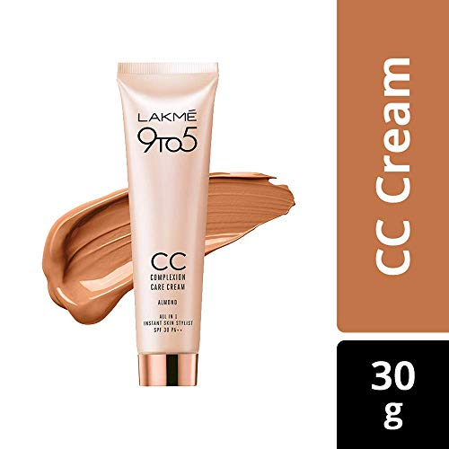 Lakmé 9 to 5 Complexion Care CC Cream