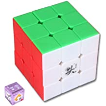 Dayan V5 Zhanchi 5th Generation 3x3x3 Speed puzzle magic Cube 6 Colors by Dayan