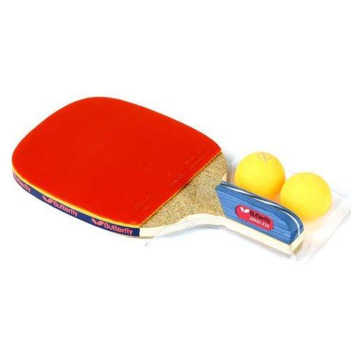 Butterfly Tischtennis pinkpong Paddel Schläger Stiftetui FRIP–addoy P30