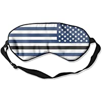 Thin Blue Line Flag Fireman 99% Eyeshade Blinders Sleeping Eye Patch Eye Mask Blindfold For Travel Insomnia Meditation preisvergleich bei billige-tabletten.eu