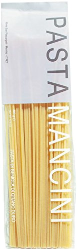 Spaghetti alla chitarra von Pasta Mancini, 500 g