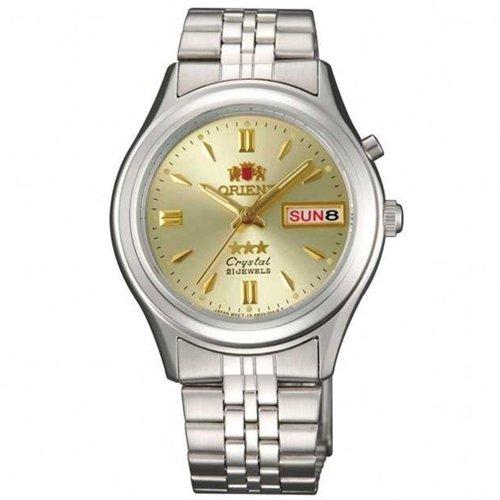 Orient Automatic FEM0301WC9 Orologio da uomo