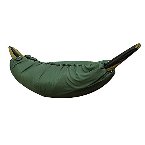 NON-Brand Ultra-Light Full Length Hamaca Acampar Underquilt