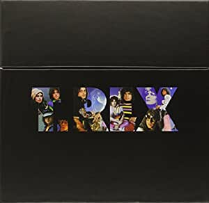 7 Inch Singles Box Set [Import anglais]