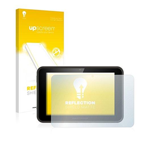upscreen Reflection Shield Matte Bildschirmschutz Schutzfolie für HP Pro Slate 10 EE (matt - entspiegelt, hoher Kratzschutz)