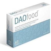 DAOFOOD 60 Compresse per il trattamento dil Deficit di la enzima DAO
