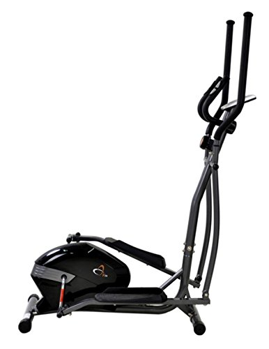 Magnetic Cross Trainer Home Cardio Gym Workout - 1 Year Warranty, RRP �199.99
