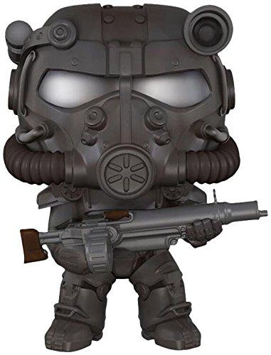 Funko Pop Power Armor (Fallout 4 – 78) Funko Pop Fallout