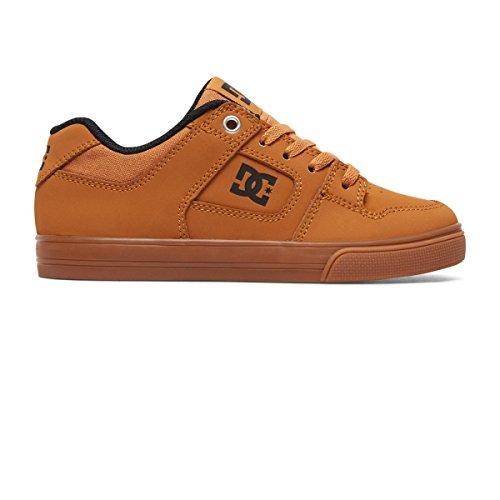DC Shoes Pure, Chaussures Premiers Pas Garçon