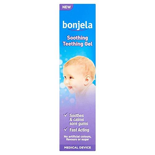 Bonjela Soothing Teething Gel (15 ml)