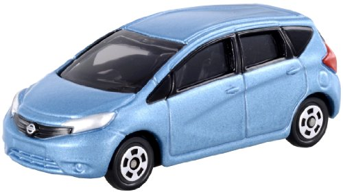 Tomica No.103 Nissan Note (blister) (japan import)