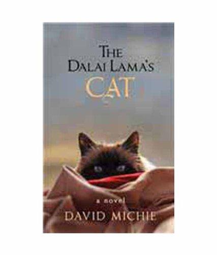 The Dalai Lama's Cat: A Novel price comparison at Flipkart, Amazon, Crossword, Uread, Bookadda, Landmark, Homeshop18