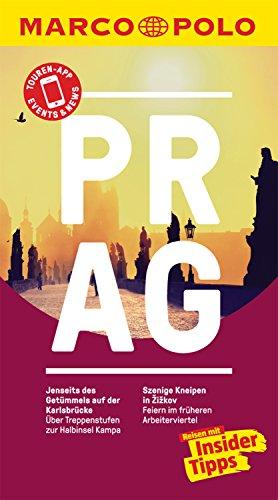 MARCO POLO Reiseführer Prag: inklusive Insider-Tipps, Touren-App, Update-Service und NEU: Kartendownloads (MARCO POLO Reiseführer E-Book)