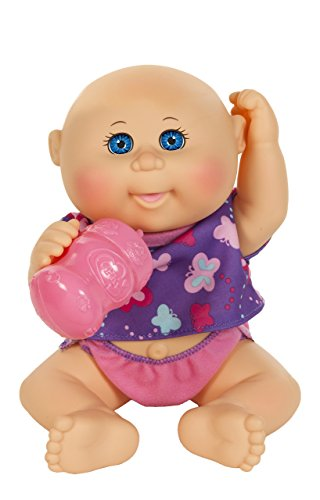 cabbage-patch-kids-11-drink-n-wet-pink-purple-bald-hispanic-newborn