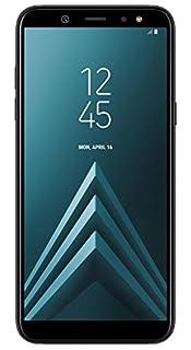 Samsung Galaxy A6 32 GB Single SIM Black UK Version (B07DPTVMYM)   Amazon price tracker / tracking, Amazon price history charts, Amazon price watches, Amazon price drop alerts