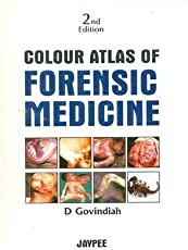 Colour Atlas of Forensic Medicine