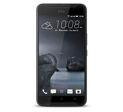 HTC One X9 Smart Phone, Carbon Grey
