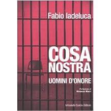 Cosa Nostra. Uomini d'onore