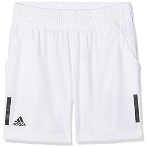 adidas Club 3-Streifen Shorts Jungen