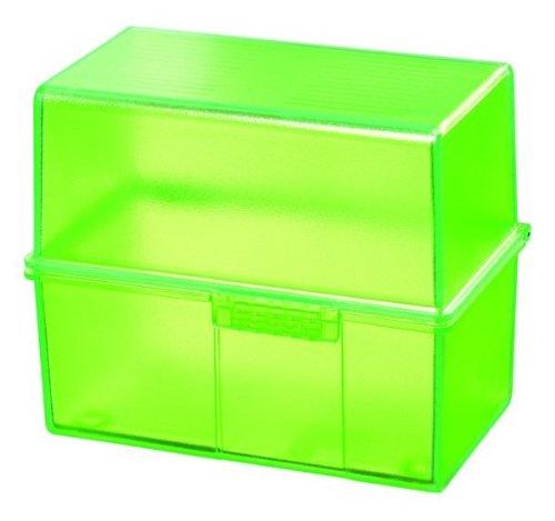 han-976-70-schedario-per-400-cartellini-in-formato-din-a6-in-polistirolo-165-x-128-x-96-mm-verde-seg
