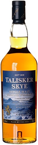 - 41XO29tw3OL - Talisker Skye Single Malt Scotch Whisky (1 x 0.7 l)