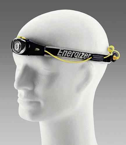 Energizer Kopflampe Cree Energizer Headlight