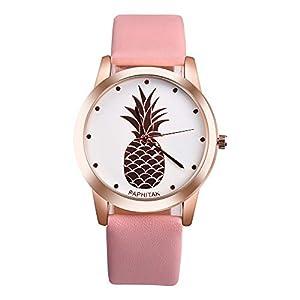 Koedu Reloj de piña para