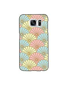 SAMSUNG GALAXY S7 EDGE nkt03 (2) Mobile Case by SSN