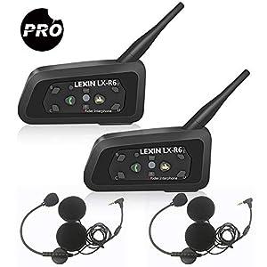 LEXIN 2X Pro R6 Auriculares
