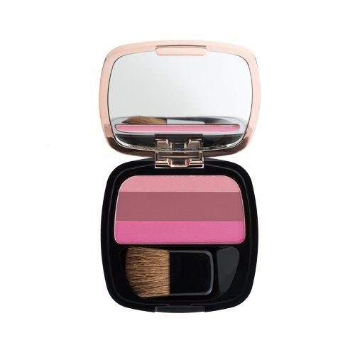 L'Oreal Paris Lucent Magique Blush, Paradise Coral 07, 4.5g
