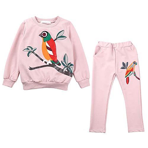 - T Bird Kostüm Mädchen