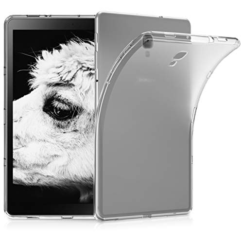 kwmobile Samsung Galaxy Tab A 10.5 Hülle - Silikon Tablet Cover Case Schutzhülle für Samsung Galaxy Tab A 10.5 -