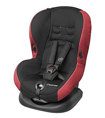 Maxi-Cosi Priori SPS Plus Kindersitz - optimalen Seitenaufprallschutz und 4 Sitz- und Ruhepositionen, Gruppe 1 (9-18 kg)